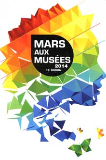 ofjazz mars aux musees 2014