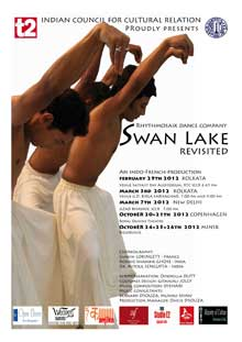 offjazz swan lake